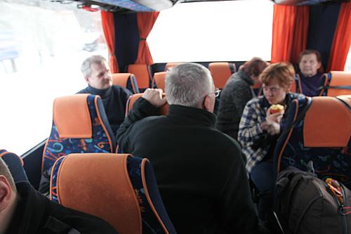 Warsztaty dziennikarsko-fotoreporterskie - Rakoszyce
