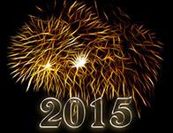 Sylwester na świetlicy 2015!